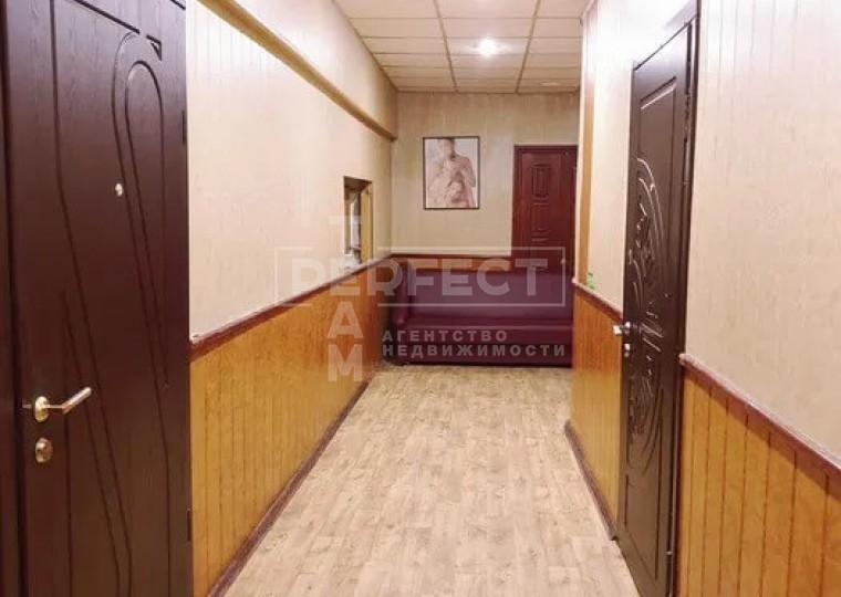 Михайловский переулок 10